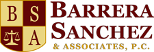 Barrera Sanchez and Associates Logo