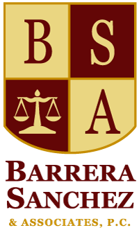 Barrera Sanchez & Associates Logo