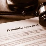 Considering a Prenuptial Agreement