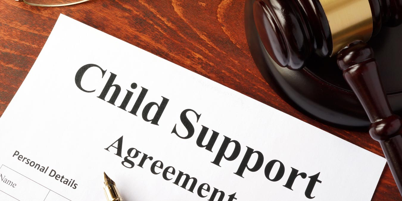 Child Support Agreement | Barrera Sanchez McAllen Lawyers